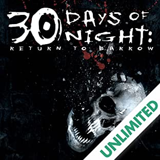 30 Days of Night, Vol. 4: Return to Barrow